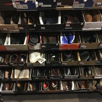 Photo taken at DSW Designer Shoe Warehouse by Roland T. on 7/23/2016