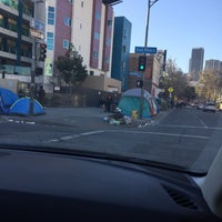 Photo taken at Skid Row by Roland T. on 1/28/2017