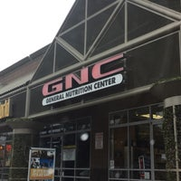 Photo taken at GNC by Roland T. on 12/21/2016