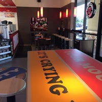 Photo taken at Jimmy John's by Brian R. on 11/22/2014