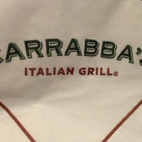 Photo taken at Carrabba's Italian Grill by Brian R. on 2/15/2013