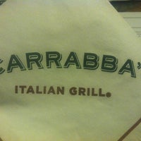 Photo taken at Carrabba's Italian Grill by Brian R. on 11/5/2012