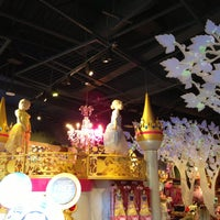 Photo taken at Disney Store by Brian R. on 4/14/2013