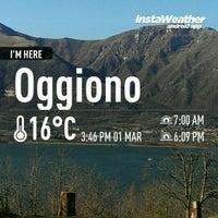Photo taken at Lago di Annone by Sergio C. on 3/1/2016