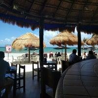 Photo taken at La Palapa Bar by Scott S. on 5/17/2017