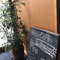 10/31/2017 tarihinde Naoyuki I.ziyaretçi tarafından pelican coffee'de çekilen fotoğraf