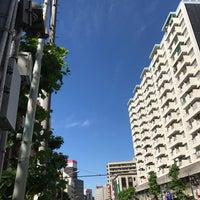 Photo taken at FamilyMart by Naoyuki I. on 9/21/2017