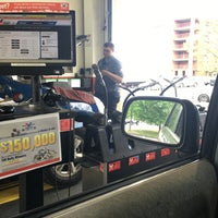 Photo taken at Valvoline Instant Oil Change by Cyrus R. on 5/19/2016