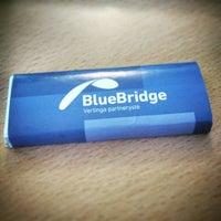 "Photo taken at UAB ""Blue Bridge Bond"" by Povilas G. on 3/15/2016"