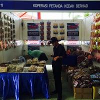 Photo taken at Dataran Darulaman by Daniel on 7/29/2016