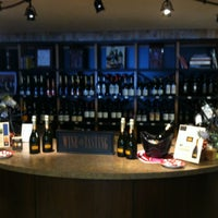 Photo taken at Pittsford Wine and Spirits by Flow Wine N. on 2/9/2013