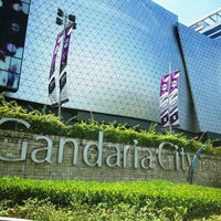 Photo taken at Gandaria City by Henny W. on 3/17/2013