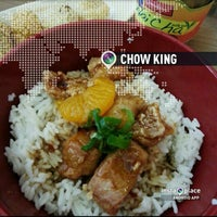 Photo taken at Chow King by Henny W. on 3/7/2013