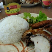 Photo taken at Chow King by Henny W. on 3/1/2013