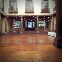Foto tomada en Museo Casa de la Bola por Perla A. el 11/16/2012