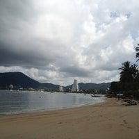 Photo taken at Amari Coral Beach Resort by Rolandito L. on 11/25/2012