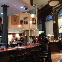 Photo taken at Grimaldi's Pizzeria by Matthew C. on 6/20/2013