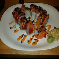Photo taken at Yamato Sushi by Michael W. on 6/29/2014