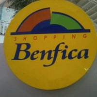 Photo taken at Shopping Benfica by Clemilton M. on 1/18/2013