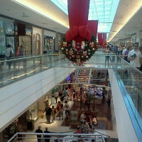 Photo taken at BarraShoppingSul by Tiago B. on 11/3/2012