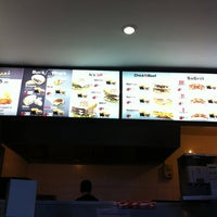 Photo taken at Kydam Burger Grill by LeBougKen on 12/22/2012