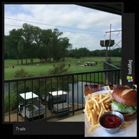 Photo taken at The Trails Golf Club by Sindy C. on 8/21/2015