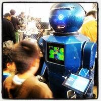 รูปภาพถ่ายที่ World Maker Faire โดย Mark B. เมื่อ 9/29/2012