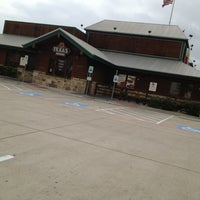 Photo prise au Texas Roadhouse par Shiara P. le3/31/2013