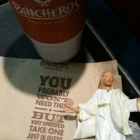 Photo taken at Panchero's Mexican Grill by Sherry G. on 6/8/2016