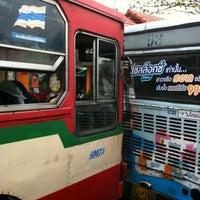 Photo taken at 93 Bus Terminal by Sofia🍒 on 10/7/2012