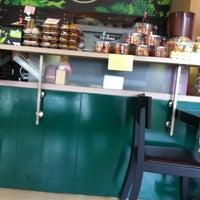 Photo taken at Café Amazon by Sofia🍒 on 3/14/2013