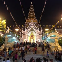 Photo taken at Phra Pathom Chedi by Acc_Safe_Zaa🚥🇩🇪 on 12/1/2012