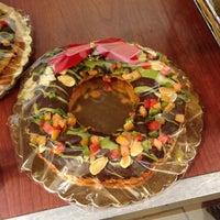 Photo taken at Cafe Zaiya by Ashley K. on 12/17/2012