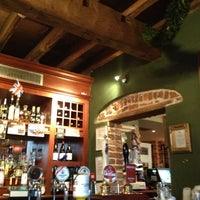 Photo taken at The Cross Keys by John P. on 12/29/2012