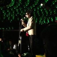 Photo taken at Jalouse by John P. on 11/30/2012