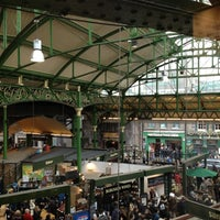 Foto scattata a Borough Market da John P. il 3/30/2013