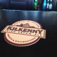 Photo taken at Dublin Crossing Irish Pub by Patrick K. on 4/20/2013
