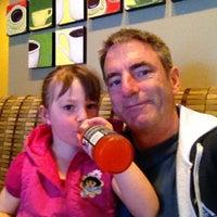 Photo taken at Starbucks by Patrick K. on 5/25/2013