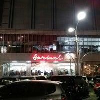 Photo taken at Sarinah by Adimas P. on 10/6/2013