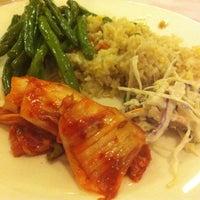 Photo taken at Dragon Royal Hotel by Quynh Chi V. on 4/21/2013