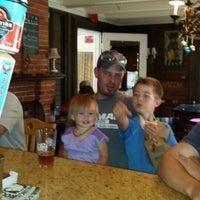 Photo taken at BarnCastle Restaurant by Dannie G. on 7/7/2014