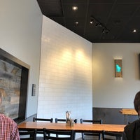Photo taken at Bread & Brew by Dennis B. on 6/29/2018