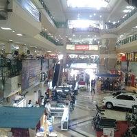 Photo taken at Mataram Mall by fabian c. on 9/19/2012