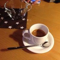 Photo taken at 커피가있는다락방 by Chris K. on 12/5/2015