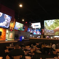 Photo taken at Buffalo Wild Wings by Chris L. on 6/7/2017