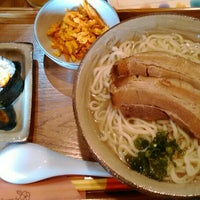 Photo taken at 美ら・琉カフェ by Ota M. on 5/19/2015