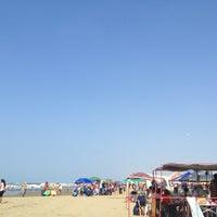 Photo taken at Playa Forum by Dr. Pedro L. on 3/29/2013