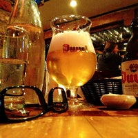 Photo taken at La Trappe by Dries B. on 3/13/2013