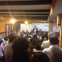 Foto tomada en La Lonja de Boadilla por Jose P. el 9/15/2014