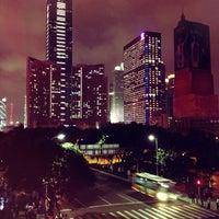 Photo taken at 建国酒店 Jianguo Hotel by Yoonski K. on 11/22/2012